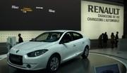 Renault Fluence ZE, 21 300 €, sans la batterie !
