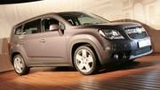 Chevrolet Orlando : Le trouble-fête