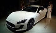 Maserati GranTurismo MC Stradale, dantesque