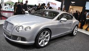 Bentley Continental GT : Hors du temps