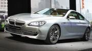 BMWSérie 6 Coupé : Rédemption esthétique