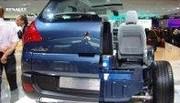 La Peugeot 3008 hybride livre ses secrets