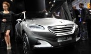 La Peugeot HR1 en vidéo
