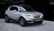 Peugeot HR1 : Rigolo et pratique !
