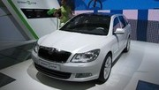 Le Concept Skoda Octavia Green E Line, la surprise électrique !