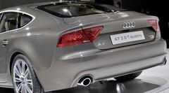 Reportage vidéo Audi A7 Sportback