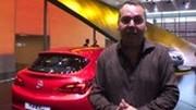 Vidéo Mondial de l'Auto 2010: Mercedes, BMW, Audi, Opel et Volkswagen