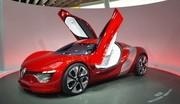 Renault DeZir : sacrée vitrine