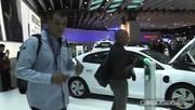 Ce qu'il ne faut pas rater sur les stands Citroën, Peugeot et Renault en video