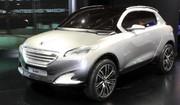 PeugeotHR1 : Renouveau confirmé