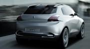 Vidéo Peugeot HR1 : Lionceau baroudeur