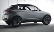 Concept-car HR1 : un avant-goût de Peugeot 208