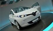 La Renault ZOE Preview en vidéo