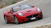 Ferrari California HELE : Le cheval cabré se met au vert !