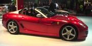 Mondial de l'Auto 2010: Ferrari, Mini, Porsche et Jaguar