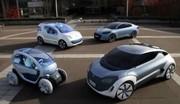Mobilité électrique : Renault-Nissan et EDF