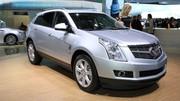 CadillacSRX : Le SUV plantureux