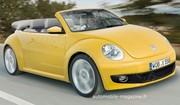 Volkswagen New Beetle Cabriolet 2011 : La troisième vie de la Coccinelle