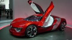 Les concept-cars