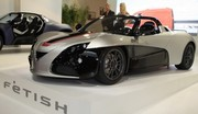 VenturiFétish2011 : La voiture électrique par excellence