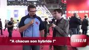 Turbo.fr : Jour 3 - les hybrides