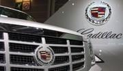 """Cadillac : """"nous voulons être aussi exclusifs qu'Aston-Martin"""""""