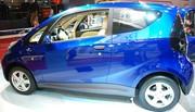 Bolloré Bluecar : quatrième évolution
