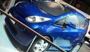 La Bolloré Bluecar sera prête en 2011