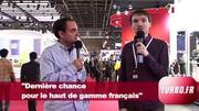 Turbo.fr : Jour 4 - le haut de gamme français