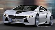 BMW i100 : Retour de flamme