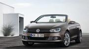Volkswagen Eos restylée