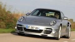Essai Porsche 911 Turbo S : Phé-no-mé-nale