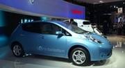 Nissan Leaf, 30 000 €