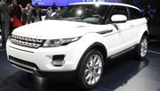 Land RoverEvoque: Petit 4x4 et grandes ambitions