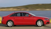 Audi A4 Hybrid : Offensive vertueuse