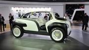 La Citroën Lacoste en vidéo