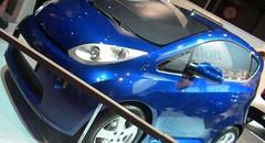 La Bluecar sera prête en 2011