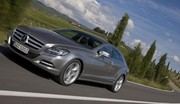 Essai Mercedes CLS : Finesse germanique