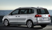 Essai Volkswagen Sharan 2 : Nouveauté en coulisse