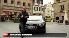 Emission Turbo : Audi, Mitsubishi ASX, Nissan Qashqai