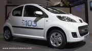 107: Peugeot abandonne le diesel