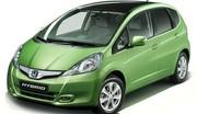 Jazz hybride : Honda ne se satisfait pas de l'essence pas chère aux Etats-Unis