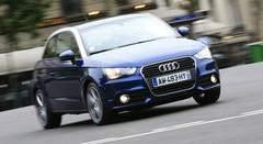 Essai Audi A1 1.6 TDI: Une vraie starlette