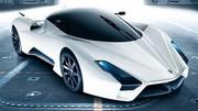 SSC Ultimate Aero II : nouvelles images de la supercar américaine !