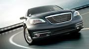 Chrysler 200 : premières images officielles