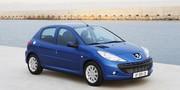 Peugeot et l'Iran, le torchon brûle