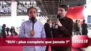 Turbo.fr : Jour 12  les SUV en force !