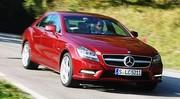 Essai Mercedes CLS 350 CDI 265 ch : Le voyage extraordinaire