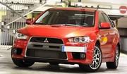 Essai Mitsubishi Lancer Evolution X TC-SST : Lancer révolution