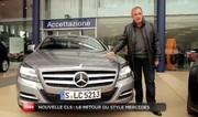 Emission Turbo : Mercedes CLS, Lexus CT 200h, Alfa Giulietta